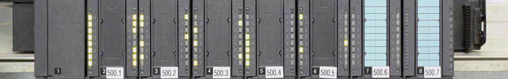 Daten- und Funktionsbausteine einer SPS automatisch sichern