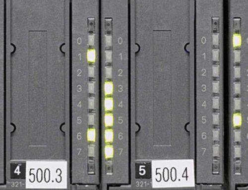 Siemens S7-300 und S7-400 Steuerungen in die moderne Produktion integrieren