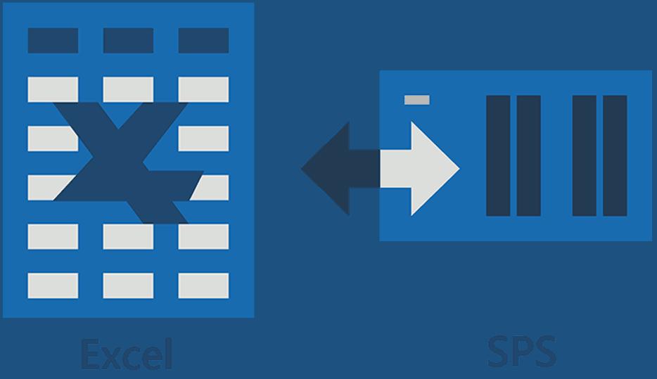 Excel-SPS