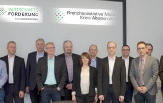 Brancheninitiative Metall