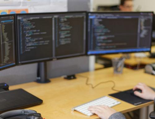 Stellenanzeige Fachinformatiker Anwendungsentwicklung