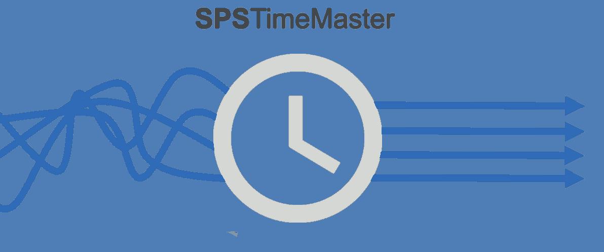 SPSTimeMaster Darstellung