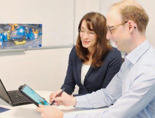 Herausforderungen der Digitalisierung meistern mit Hilfe unserer Beratung