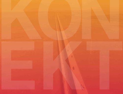 Besuchen Sie uns auf der KONEKT Messe am 28.11.2019 in Siegen