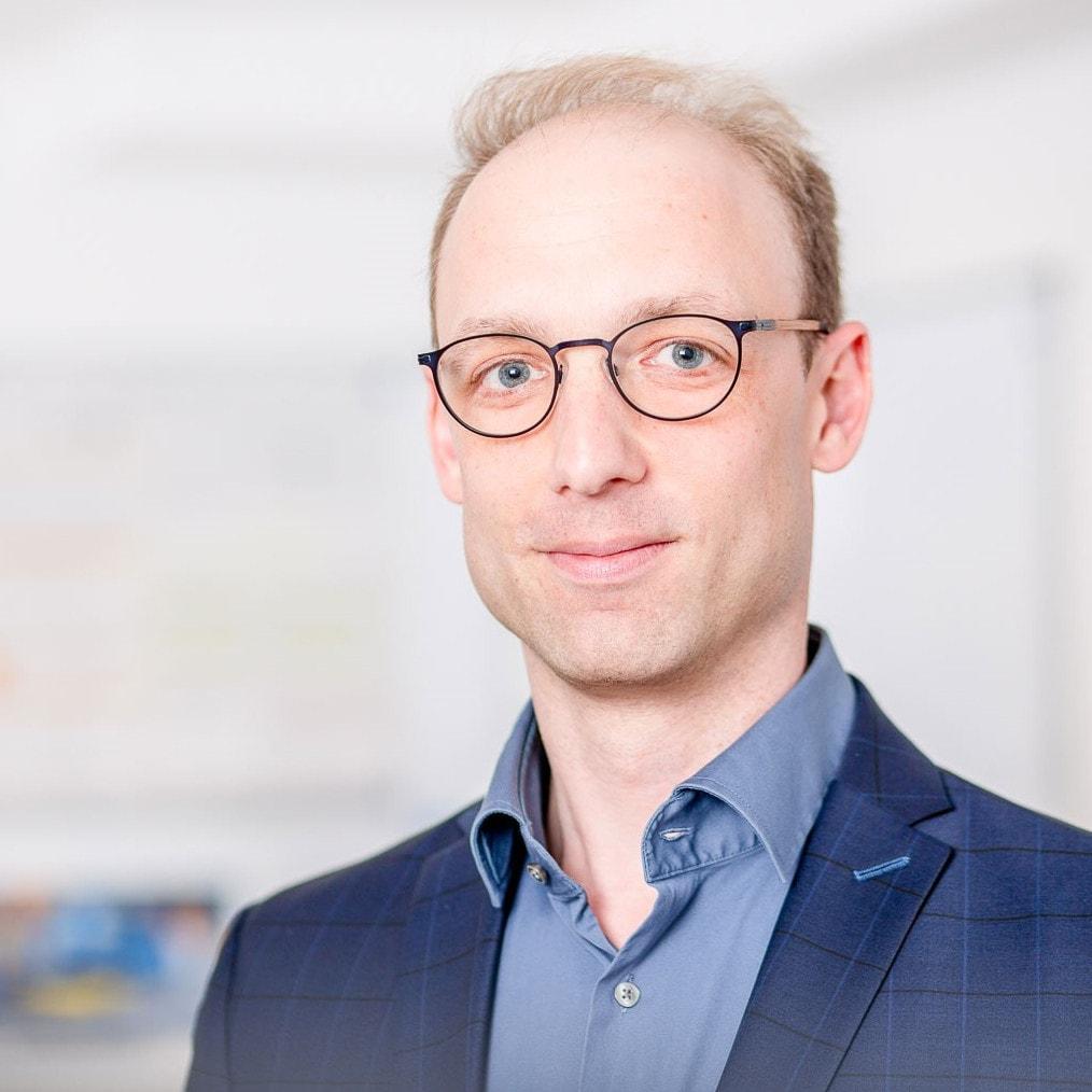 Markus Bläser